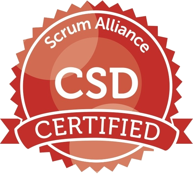 Certified Scrum Mastertm Workshop